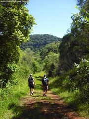 Cachoeira Jango Rosa + Barragem + trilha Muçum Ensaboado - www.clubetrekking.com.br 00007