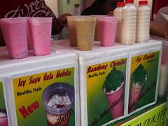 Favourite Icy Chendol, Ramadan Bazaar