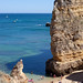 Algarvian beach