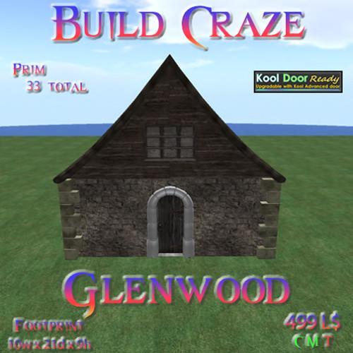 Build Craze