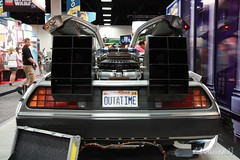 IMG_3946 - DeLorean Time Machine
