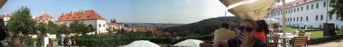 Prague panorama by esquimo_2ooo