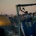 Jerusalem - Passeggiando sui tetti