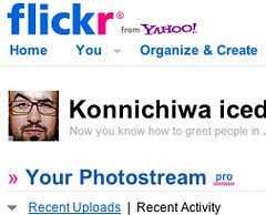 Welcome to Flickr!