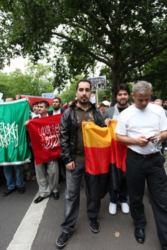 Al Quds Demo Berlin    IMG_6266