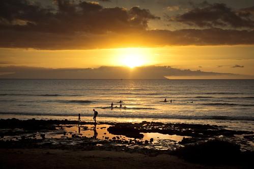 Postcard from Paradise (Tenerife, août 2011) - Photo : Gilderic