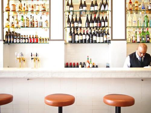 Luke's Oyster Bar & Chop House, Gemmill Lane off Club Street, Singapore