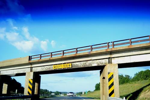 fun overpass