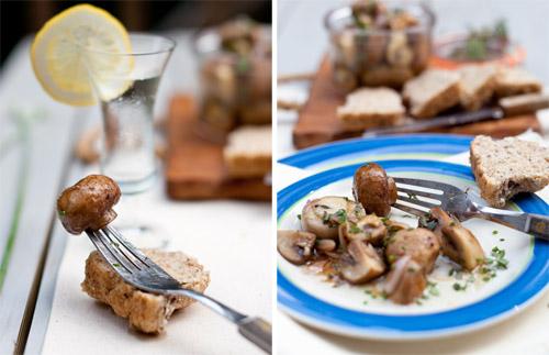 7_Marinated_mushrooms