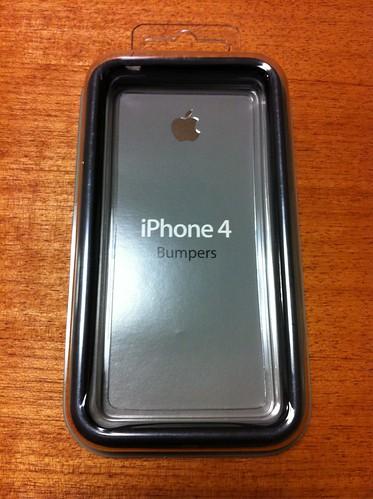 iPhone4Bumper