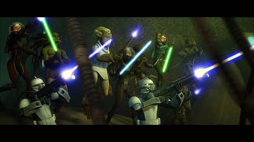 Clone Wars Season 4