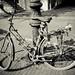 Amsterdam - Old bike
