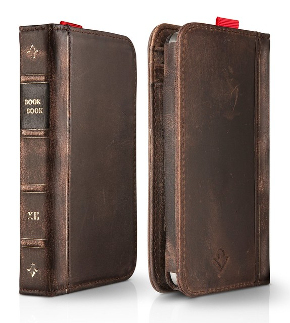 BookBook for iPhone