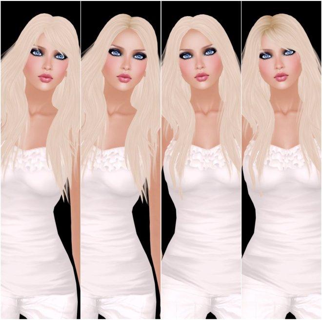 ::Exile:: Drucilla: Light Blondes