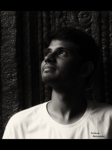 vishnu @ காயத்ரி மகாதேவன் by Rajanna_dr