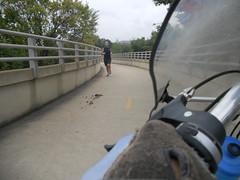 Bike Commute 102: Poo!!!! by Rootchopper
