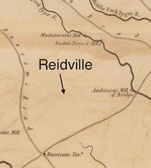 Reidville Mill
