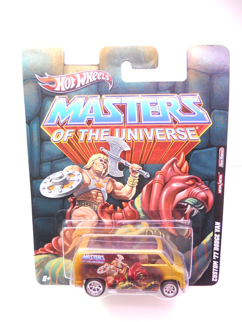 hot wheels masters of the universe custom chevy '77 van (1)