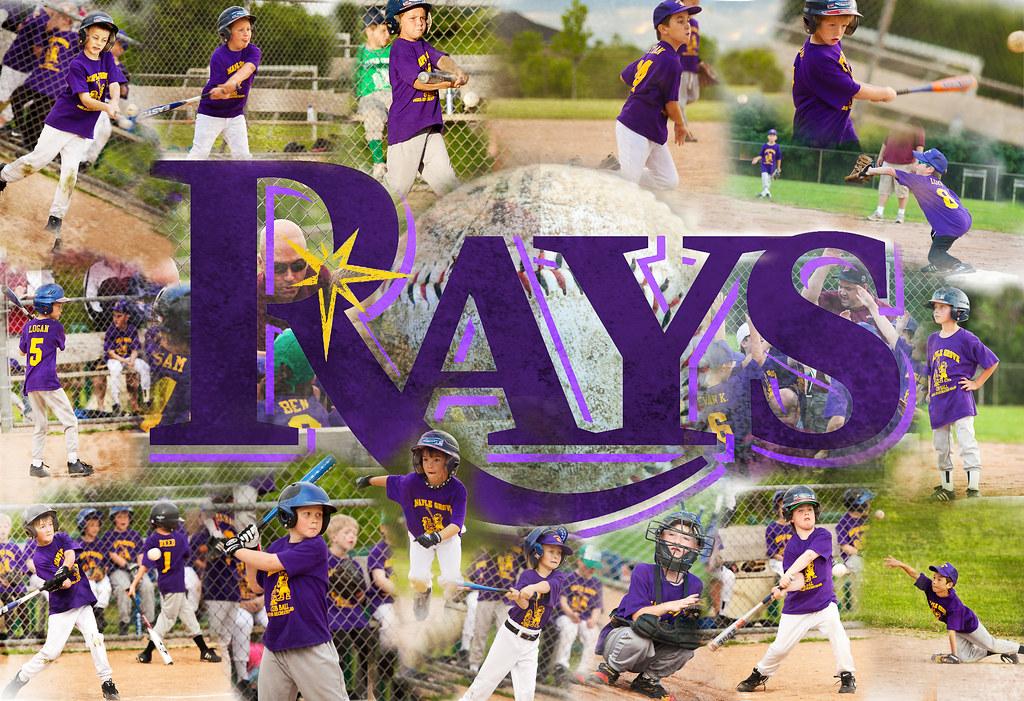 Rays Baseball Club - 2011