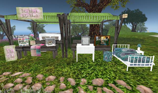 Kaia Gaia & Boat House