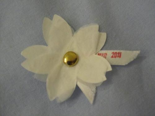 Hyper Japan Genki Giving badge