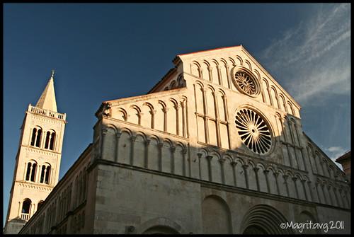 Saint Anastasia's catedral