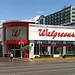 Walgreens MGM Facade - Daytime Photo