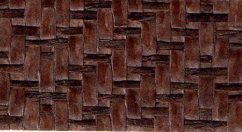 Chevron 66-501-17 Woodrush by KOTHEA