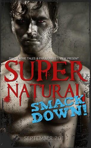 Supernatural Smackdown