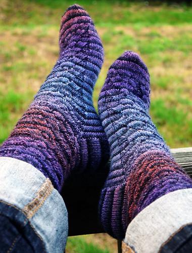 Jawoll Monkey Socks