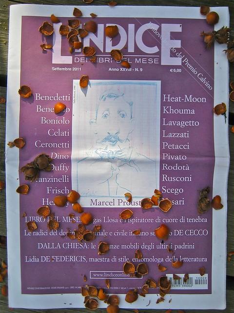 L'Indice dei Libri, settembre 2011