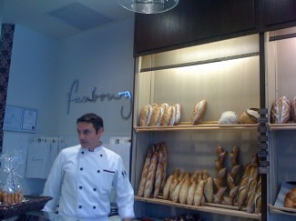 Faubourg Chef