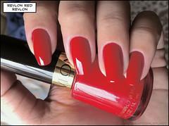 Revlon Red [Revlon]
