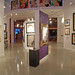 Martin-Lawrence Galleries - Art Wall Front Center