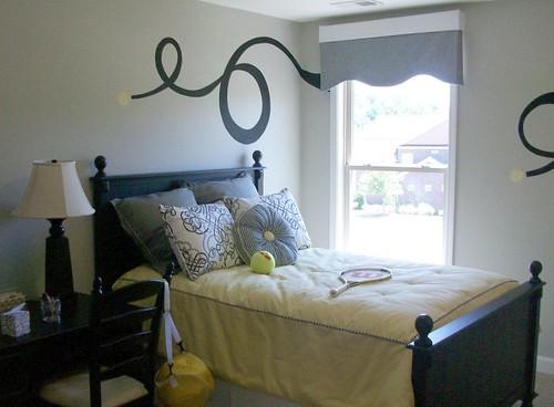 Designer Teen Bedroom by AtlantaHomeStore