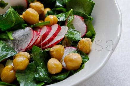 salata cu naut si spanac (1 of 1)