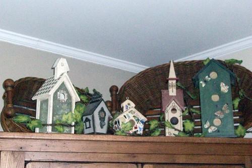 Birdhouses (1)
