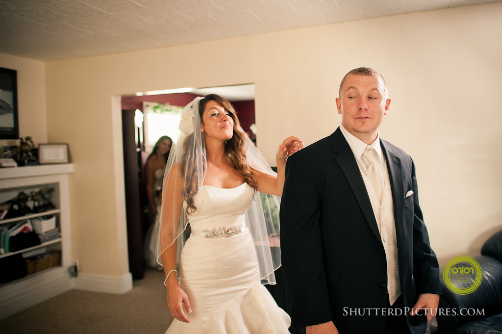 (weddings) Amanda & Eric: EH?