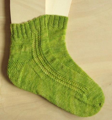 Socken 05/11 II