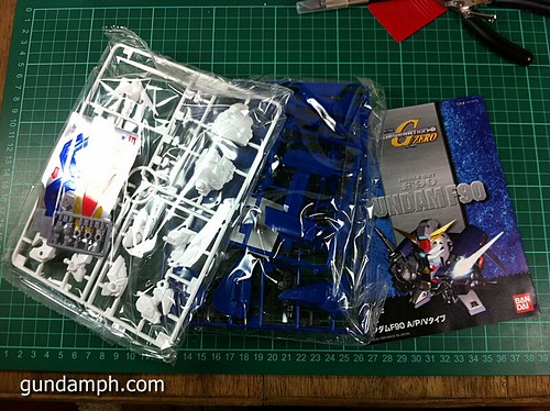 SD Gundam F90 Full Equipment (3)