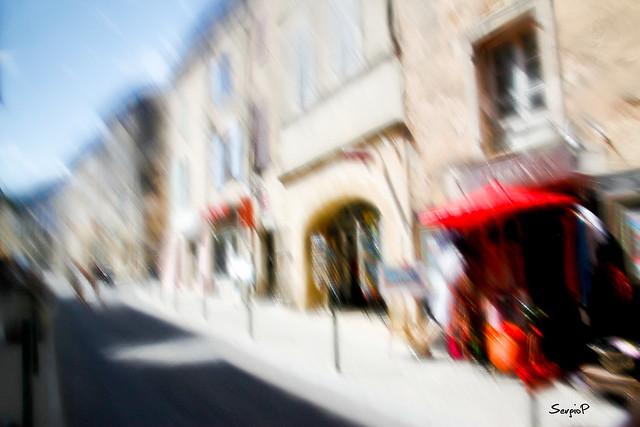 La ciudad que inspiró a Cézanne