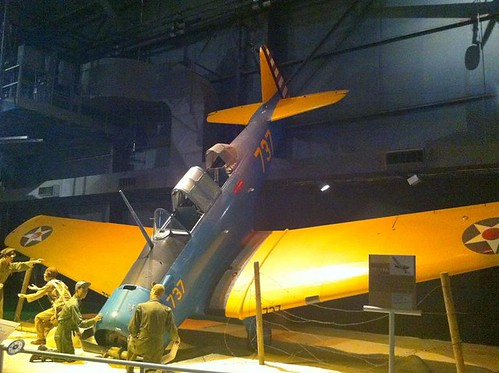 OH - Dayton 9-20-11 National USAF Museum 44