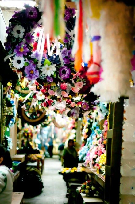 Mercado - Antigua, Guatemala