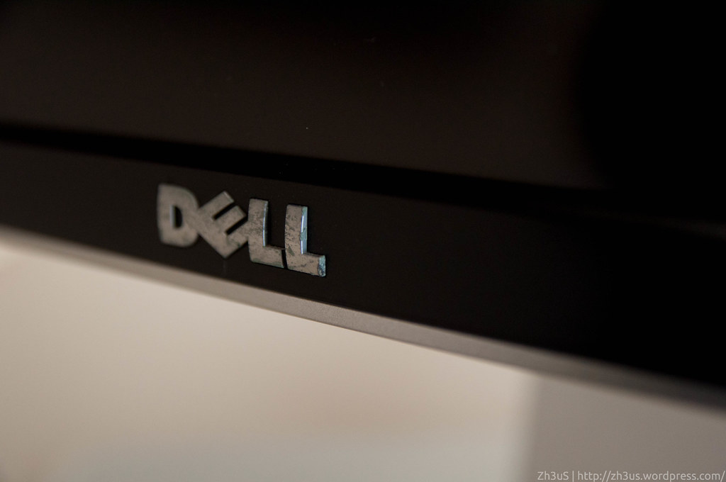 Dell UltraSharp U2407 WFP (3 of 4)