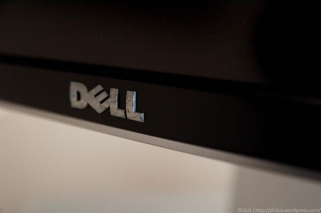 Dell UltraSharp U2407 WFP (3 of 4)