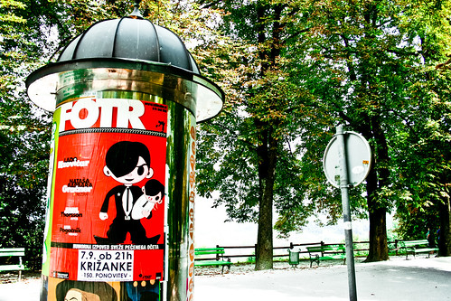 Streets of Ljubljana 6/9