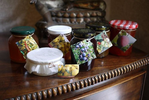 Preserves for Codgers