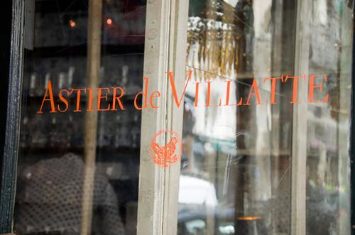 Astier de Villatte Ceramics + A Deeper Meaning