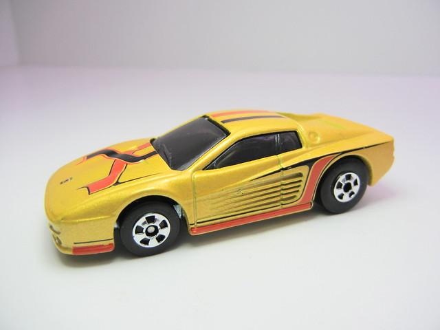 hot wheels hot ones ferrari 512 (2)