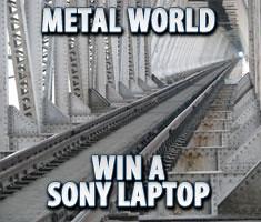 Metal World Photo Contest on Lenzr